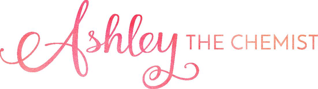 Ashley the Chemist