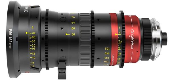 Angenieux 56-152mm
