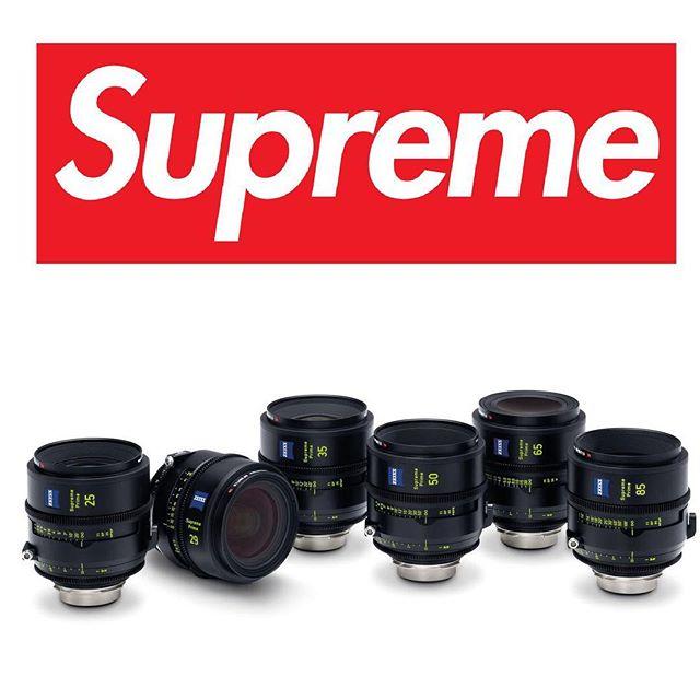 #hypebeast . . . #directorofphotography #cinematography #cinematographer #setlife #onset #assitantcamera  #cameradept #cameradepartment #1stac  #alexa #arrialexa #dop #dp  #shotonalexa #arri #commercials #8k #redweapon #redweapon8k #panavision #redepic #supremeprimes #supreme #zeiss #zeisssupreme #supreme #primes