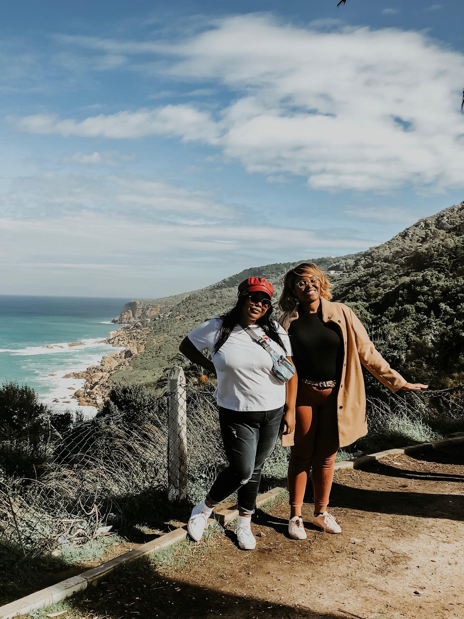 This is where the Mediterranean and Atlantic seas meet!!