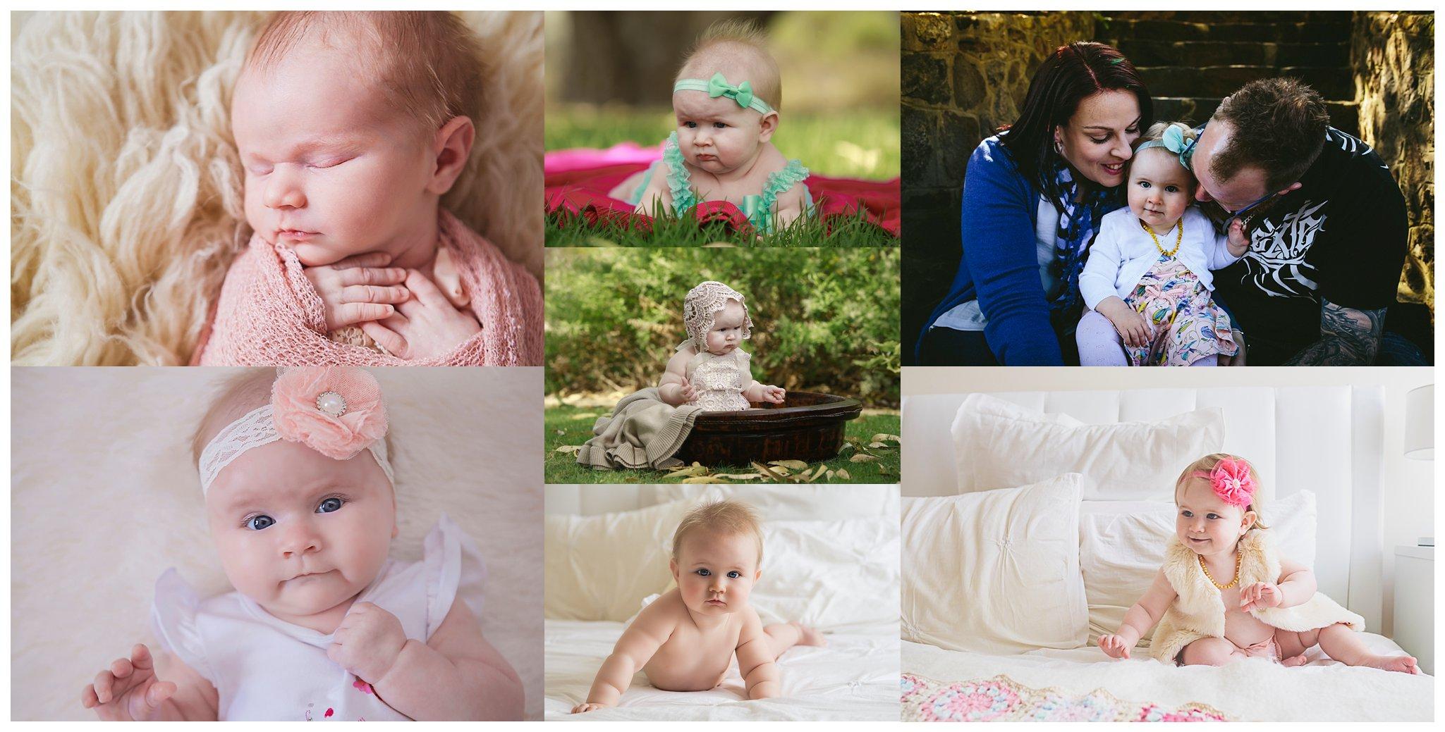 newborn, baby, photo, family, perth, fifth season photography