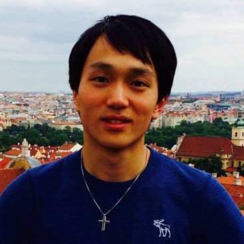 Tony He Tongzhou (English Page)