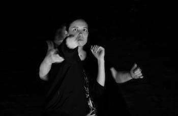Fleance WYRD: THE SEASON OF THE WITCH Ninefold 2018 (Halloween) 📷 Lauren O Photography