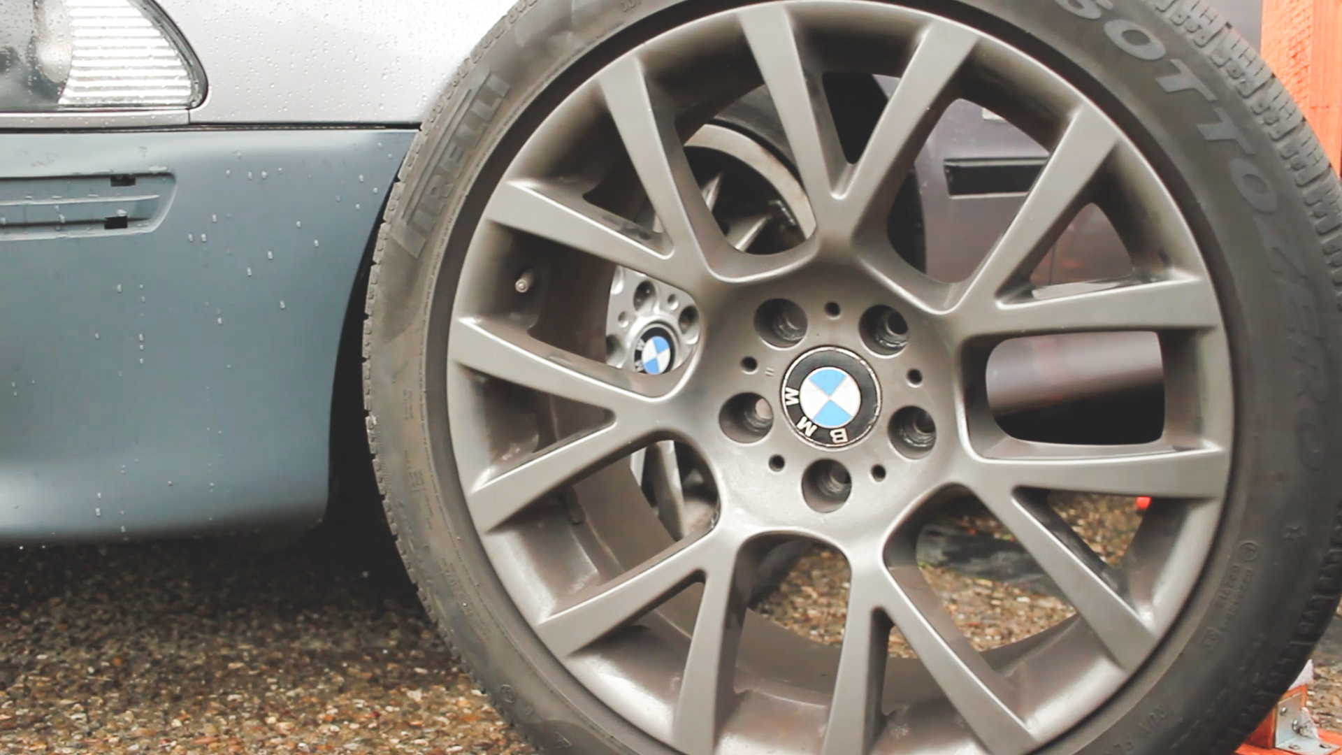 Mömus BMW E39 wheels and springs lowering wheels style 238 styling 238