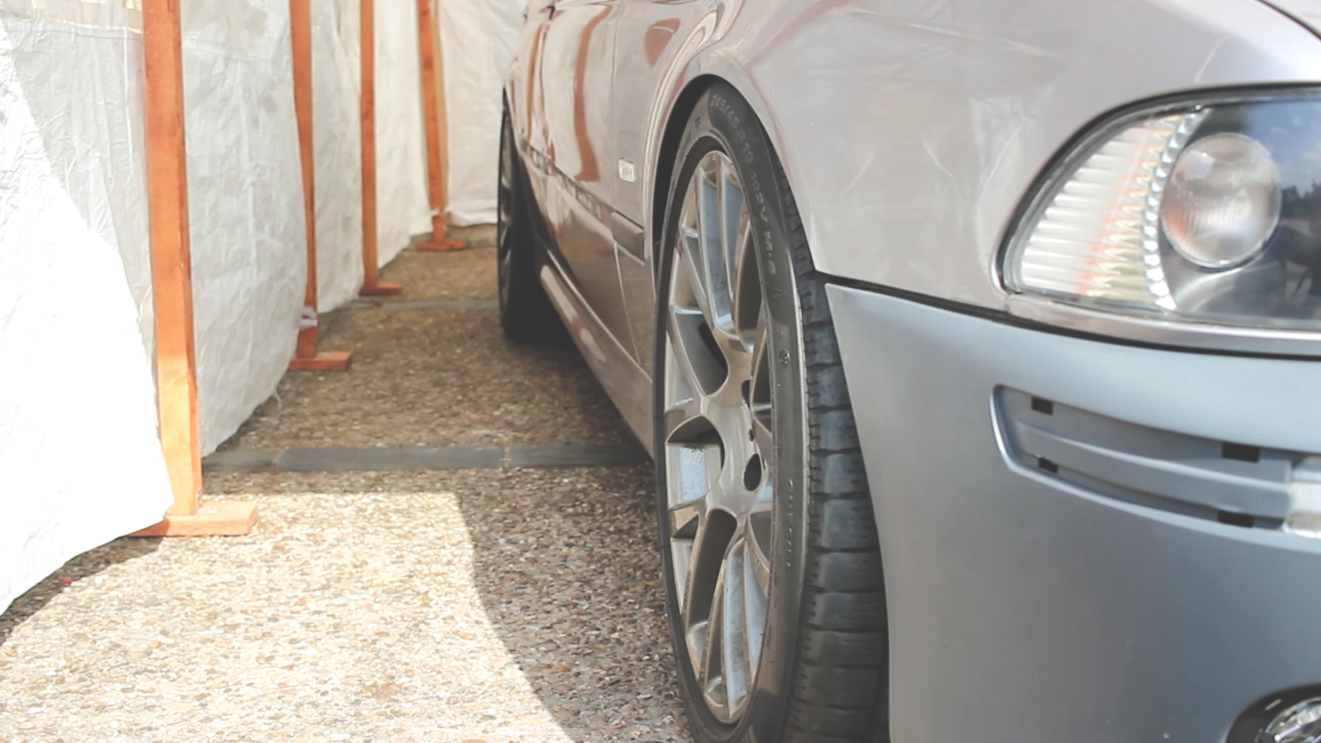 Mömus BMW E39 wheels and springs lowering wheels style 238 styling 238 overview