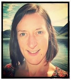 Kirsten Prosser ACMA, CGMA