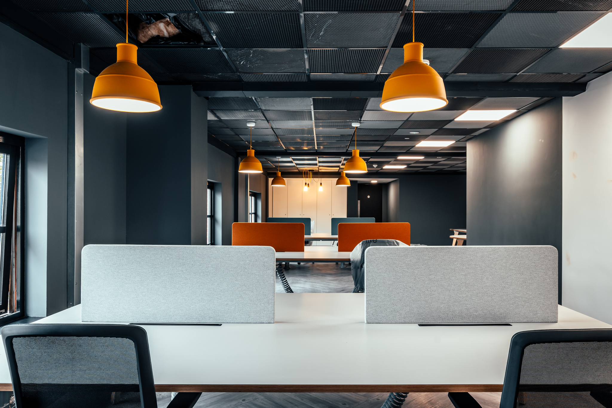 Reap the Benefits of an Ergonomic Office //  Claritas Solutions, Wetherby