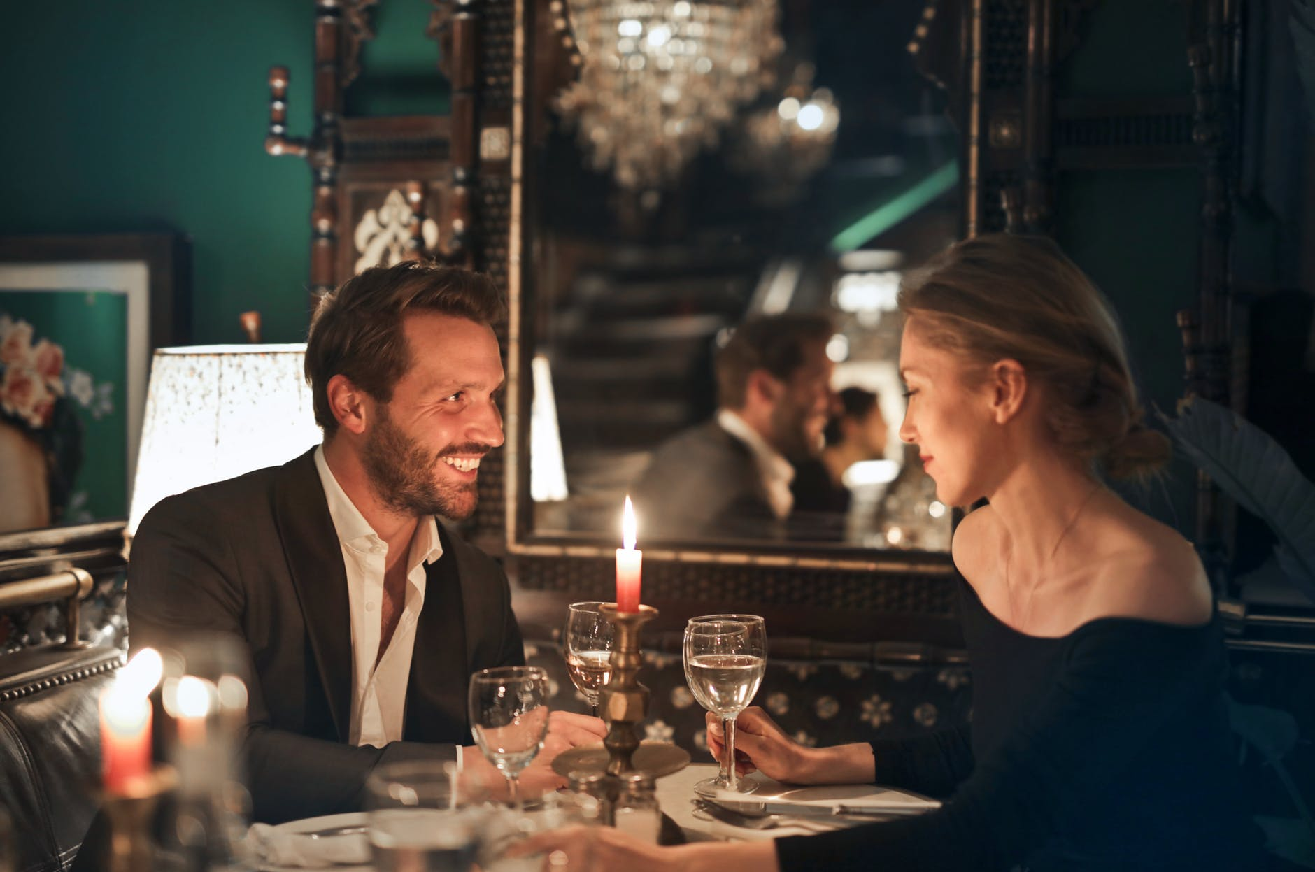 How to Create a Good Ambience in Your Restaurant