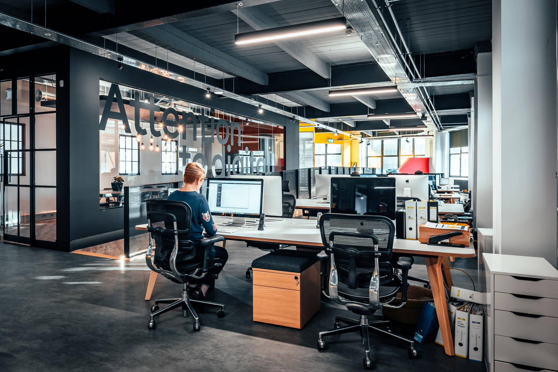Uncovering the Importance of Ergonomics in the Workplace