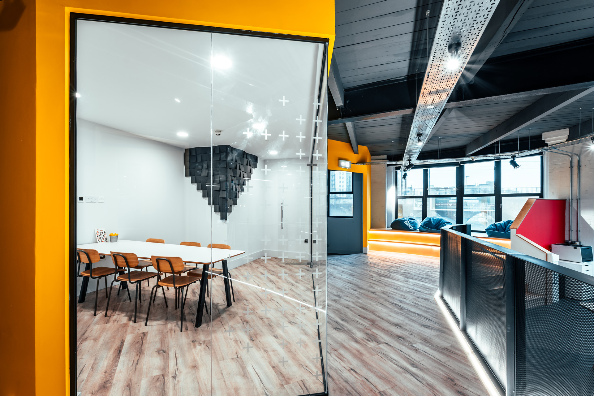 Five Office Design Trends to Look Out For in 2019