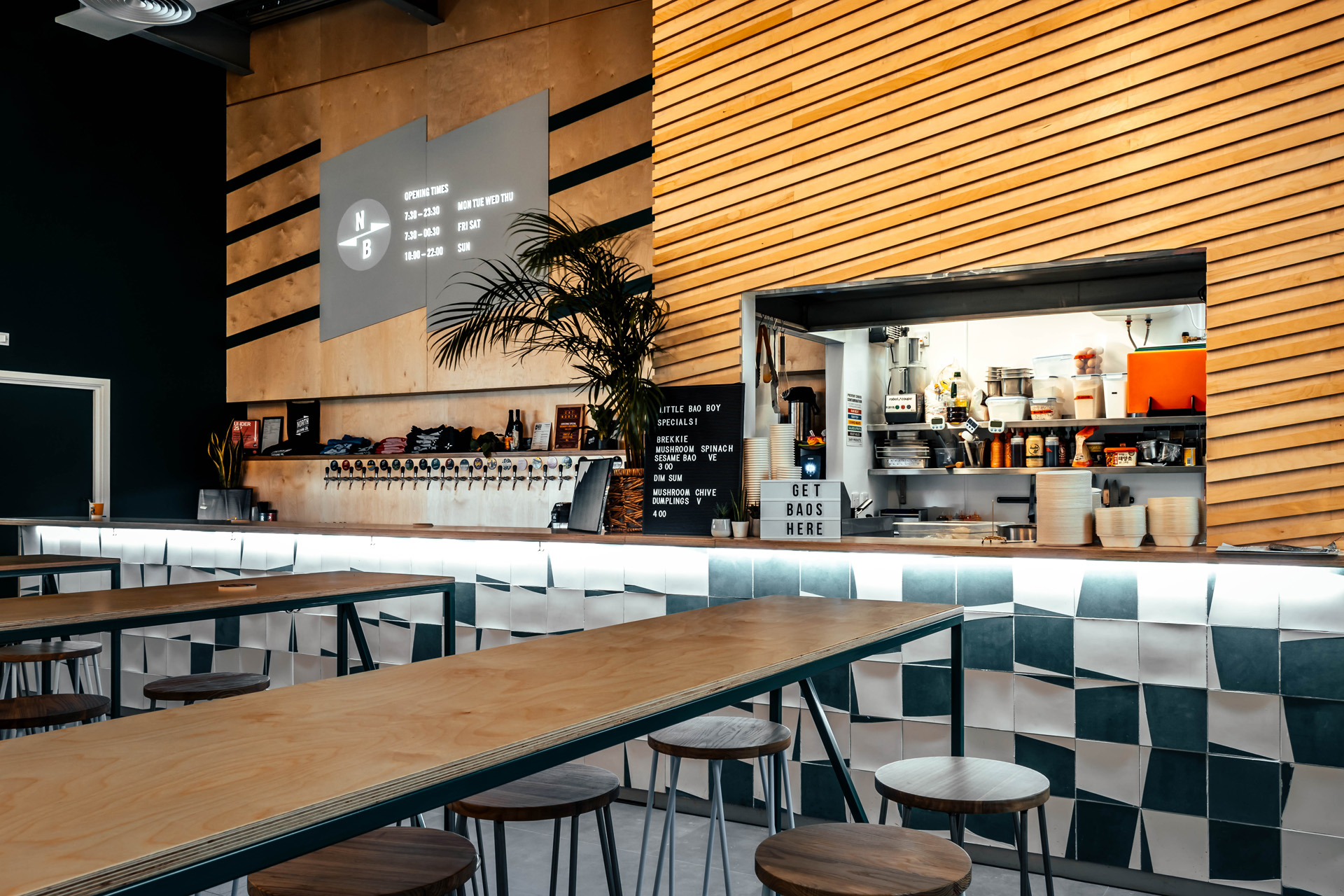 How to Make Your Bar or Restaurant More Instagrammable
