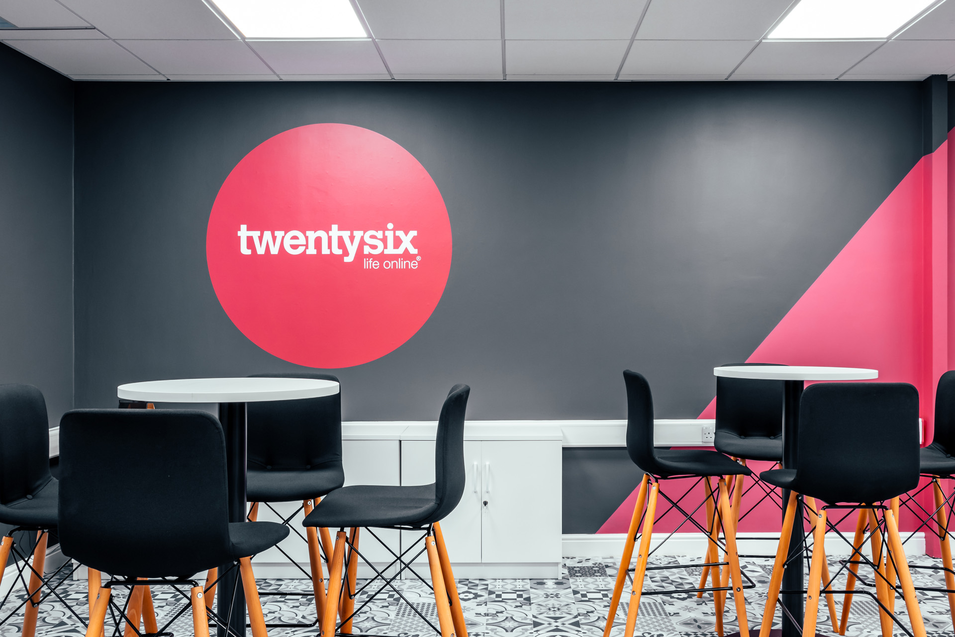 New Year, New Office for TwentySix Digital