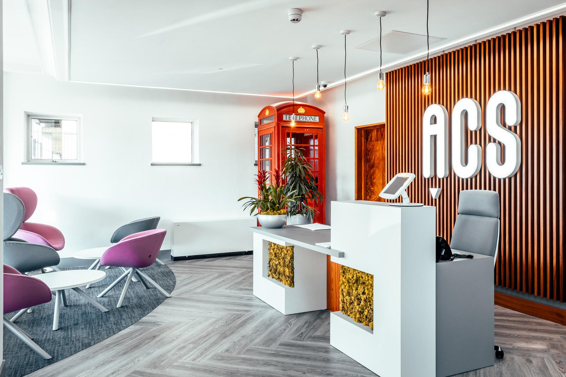 ACS Business Supplies