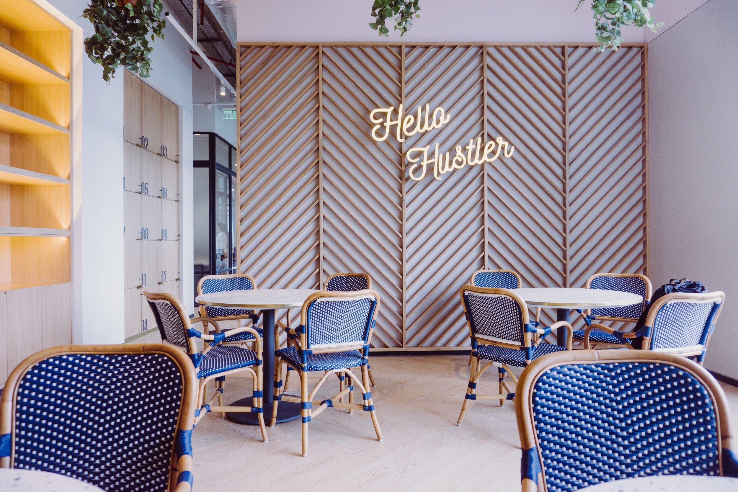 Restaurant Design Trends 2019 - 'Instagrammable' Design