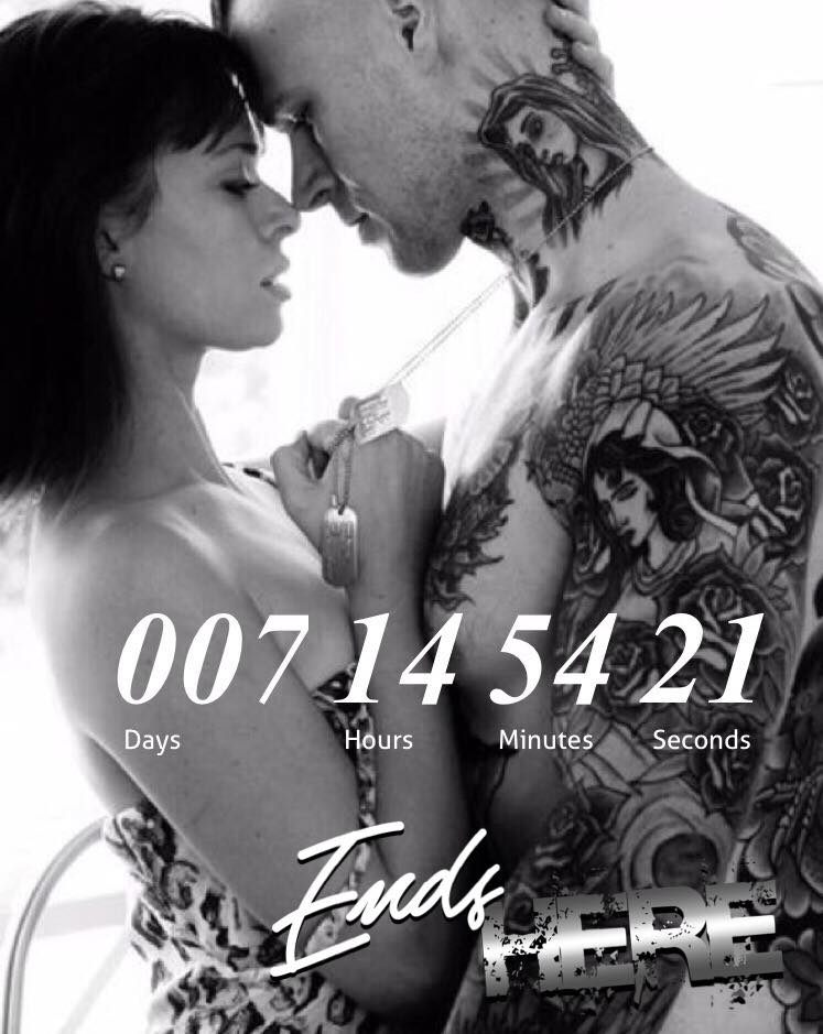 7+ DAYS TILL ENDS HERE   My chest rose and fell, faster and faster with every slip of his tongue. With every deep breath I took, with each caress of his fingers along my face, with each groan that escaped his mouth and with each moan that left mine.  ✭☆From USA TODAY BESTSELLING Author M. Robinson ☆✭  Pre-Order Ends Here for the sale price of $2.99! Will be $3.99 when it releases April 4th!      Amazon  / Nook / Kobo / I-Tunes   $.99 FOR A LIMITED TIME ONLY! LIVE ON ALL PLATFORMS AGAIN! Ends April 3rd!  ROAD TO NOWHERE (BOOK ONE)     AMAZON / NOOK / KOBO / I-TUNES