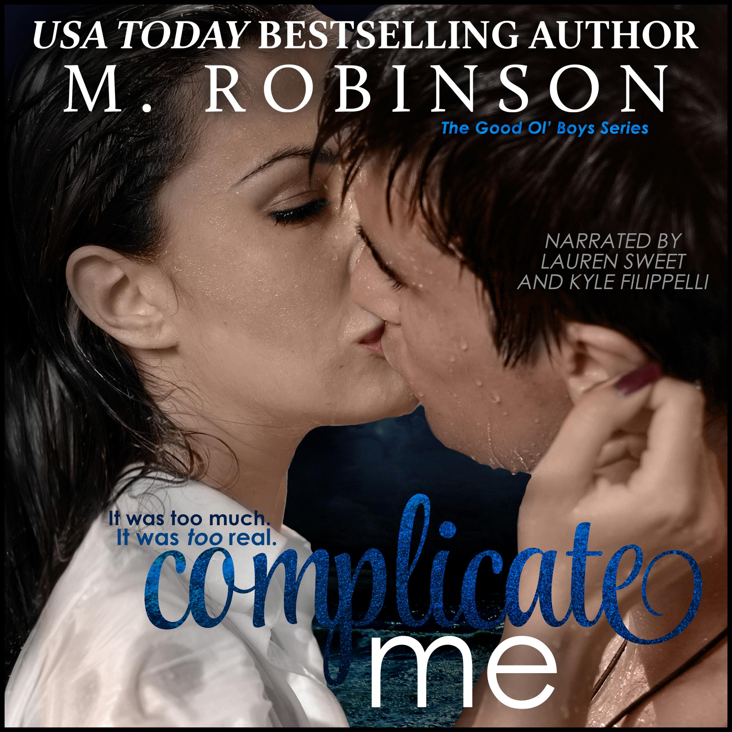 MRobinson_ComplicateMe_AudioUSAToday.jpg