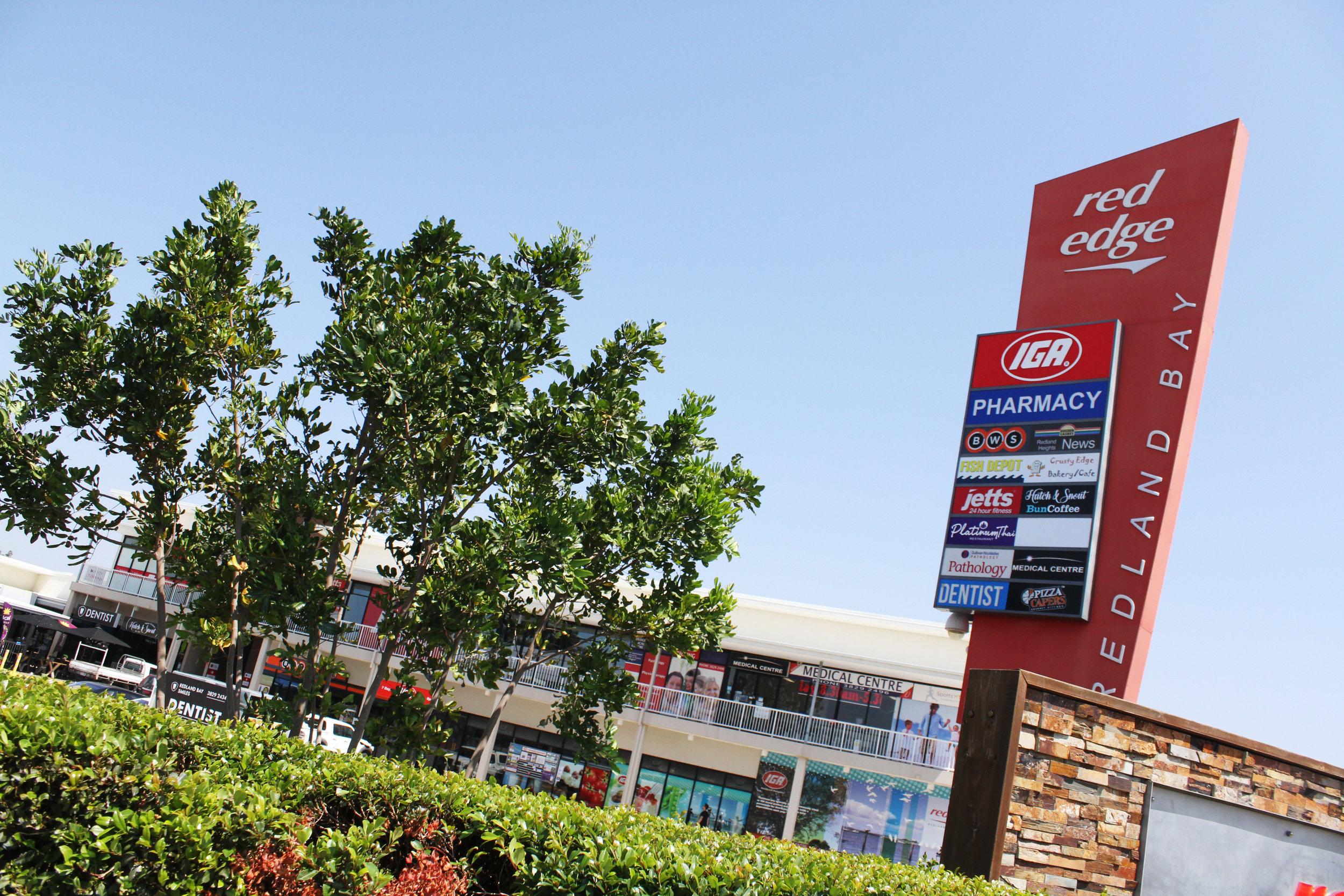 Rededge Retail & Medical Centre, Brisbane