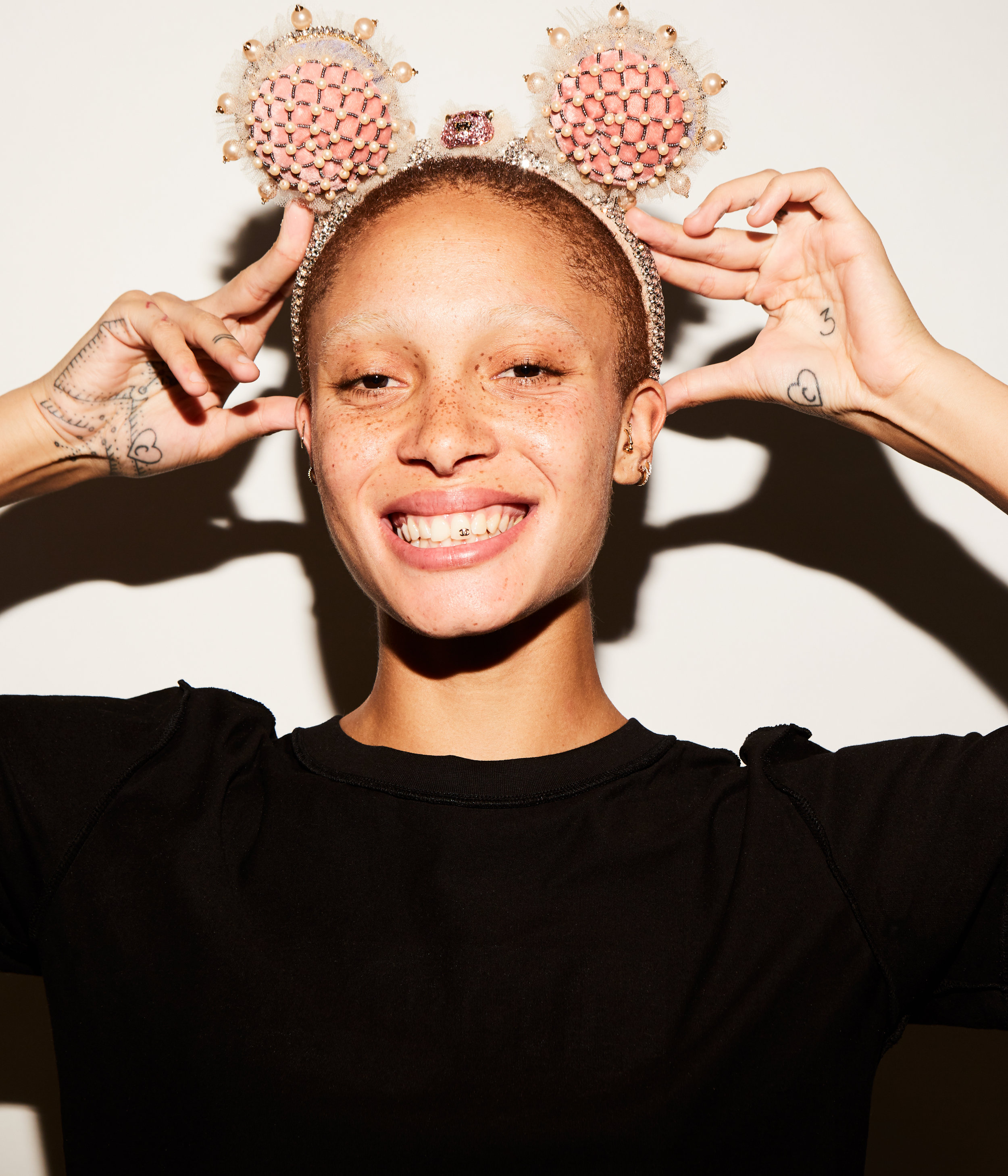 ADWOA ABOAH / BBC CHILDREN IN NEED