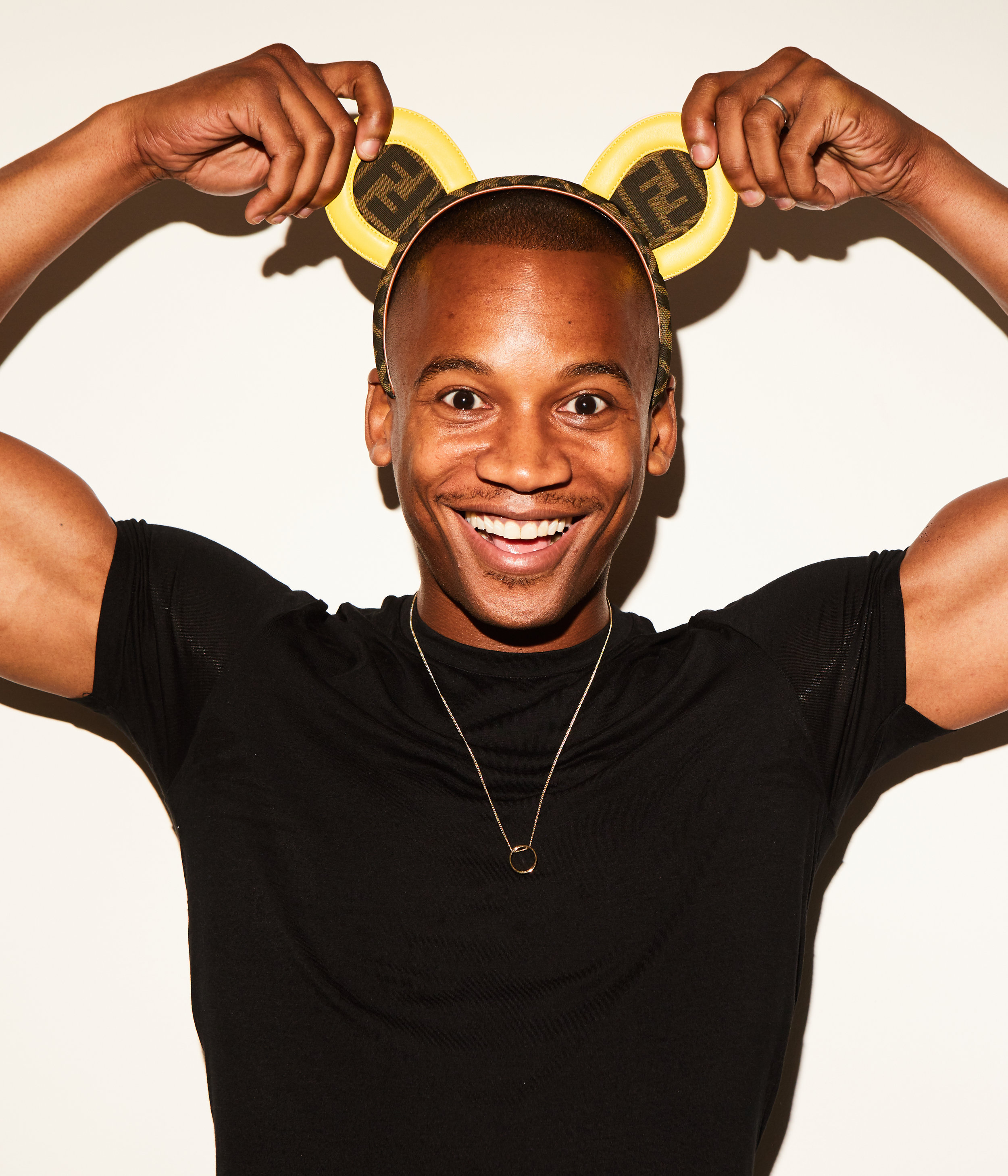 ERIC UNDERWOOD / BBC CHILDREN IN NEED