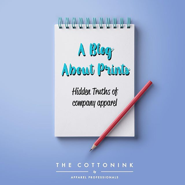 """For those who didn't know, we launched our very own blog """"A Blog About Prints"""" a few months back!  Do feel free to check out our most recent blog which provides some tips on the important roles of Company Apparel to a company.  For more Information:  Email Us: support@thecottonink.com Visit Us: www.thecottonink.com  #blog #bloggingaboutprints #silkscreenprinting #tshirtprintingmalaysia #tshirtprinting #design #art #Prints #heattransfer #DTG #apparel #companyTee #Tshirtshop #Tshirtonline #tshirtlovers #printedtees #shirtstyle#customtees #thecottonink"""