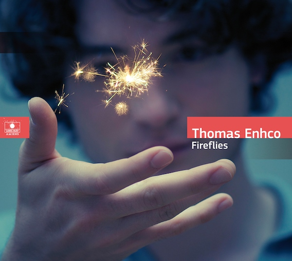 Thomas Enhco Trio -  Fireflies  (2012)