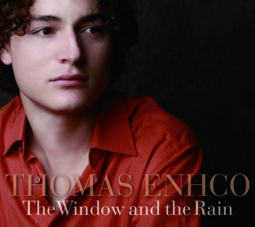 Thomas Enhco Trio + guests Terumasa Hino & Kiyohiko Semba -  The Window and the Rain  (2010)