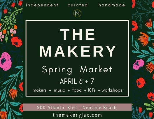 I'm so excited to announce that @looseknits has been selected to be a maker at #themakeryjax this spring! Come visit us April 6-7 in Neptune Beach for food, fun, and of course some cozy knits! . . . . . . . . #looseknits #looseknitsco #handmadebuisness #slowfashion #knitting #refiningcozy #madeinusa #jacksonville #jacksonvillebeach #atlanticbeachfl #makersgonnamake #makersmovement #fiberart