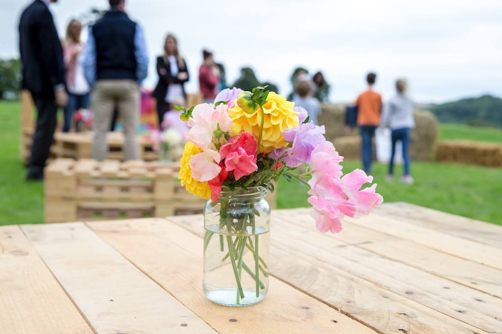 Flowers at the launch.jpg