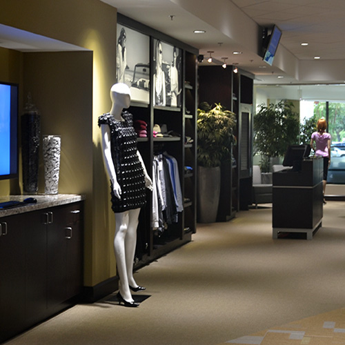 <strong>Tyco Retail</strong> - Environment