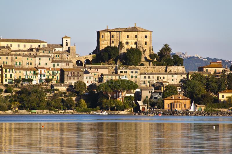 Lago di Bolsena - perfect for a few extra days