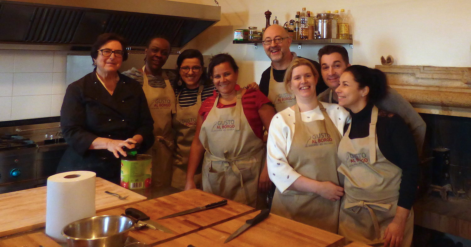 www.tastetrailsrome.com cooking holidays rome