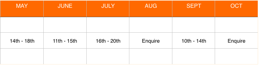 Italian cooking holidays 2020 dates.png