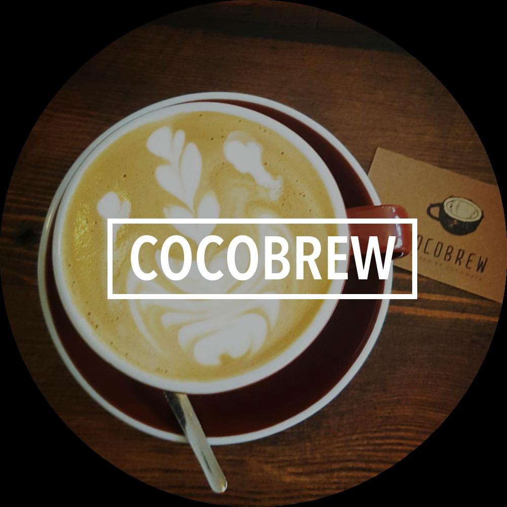 Cocobrew Dublin