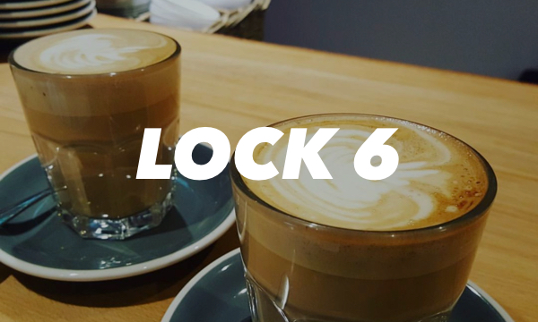 Lock 6 Cafe