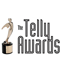 36. Telly Awards    Projekt:  Dina Foxx - Tödlicher Kontakt    Kategorie: TV Programs, Segments or Promotional Pieces   Kunde: ZDF   Jahr: 2015