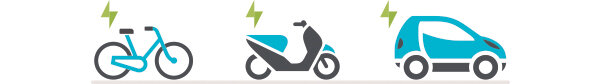 Electric Bike-Sharing System