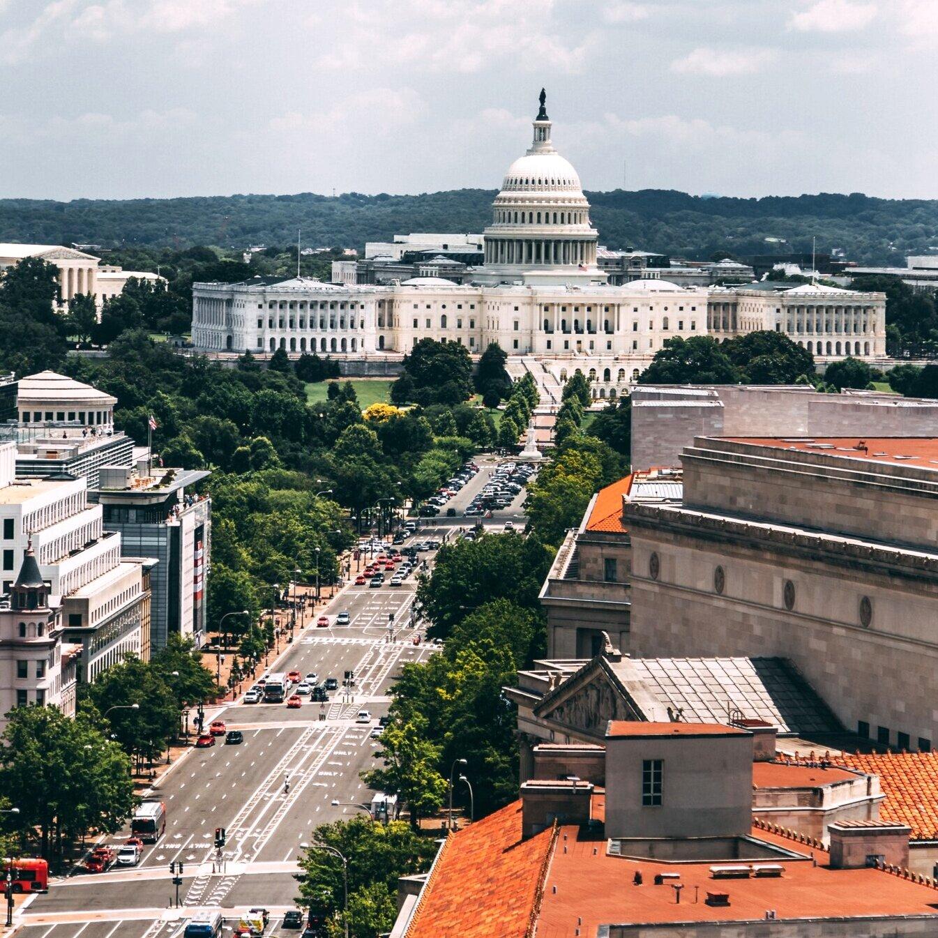 WASHINGTON DC -