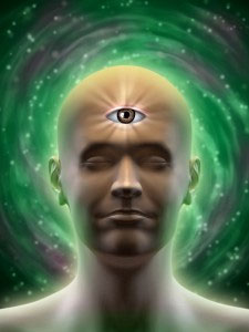 New Age Movement - The Third Eye