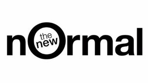 """graphic saying """"the new normal"""""""