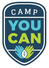 Camp YOUCAN Logo