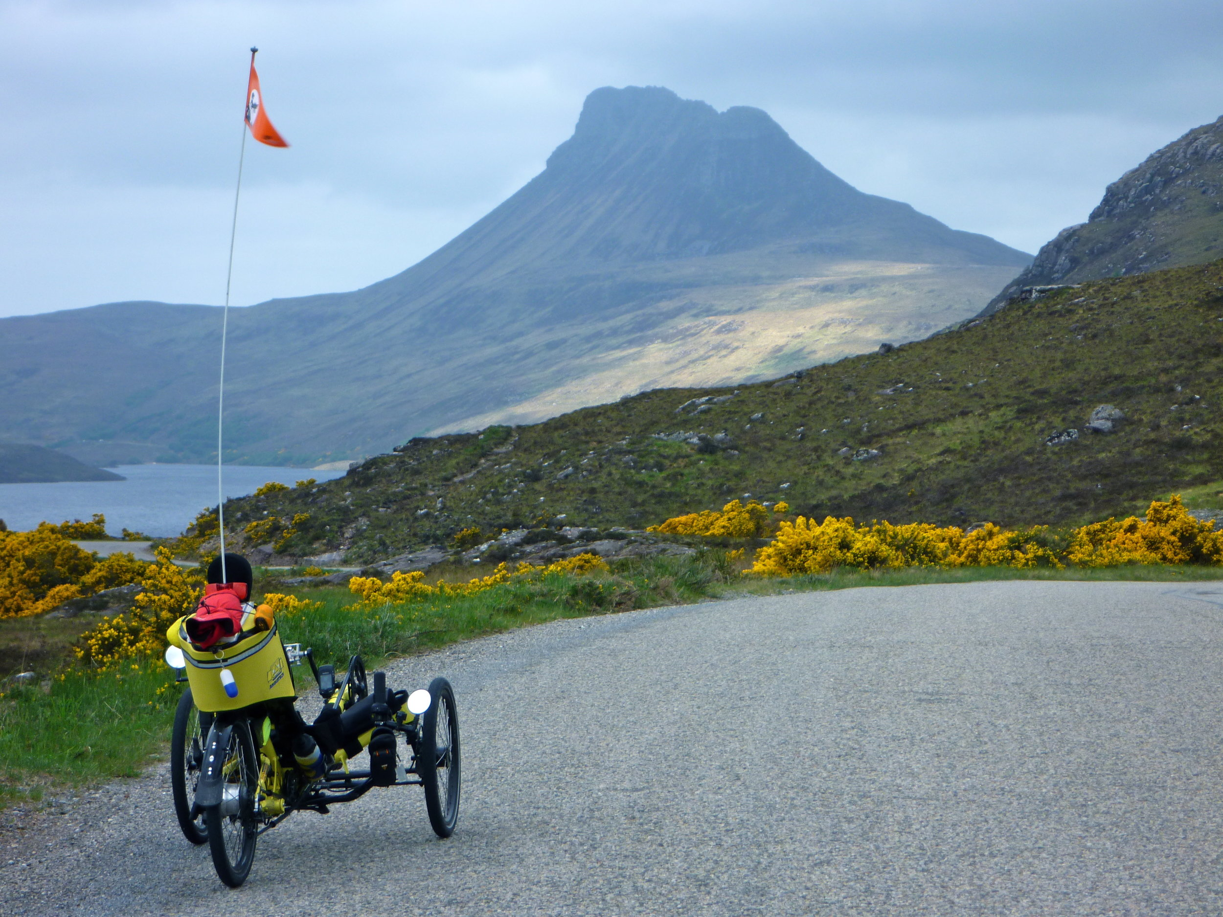 Assynt and Coigach Scenic Area