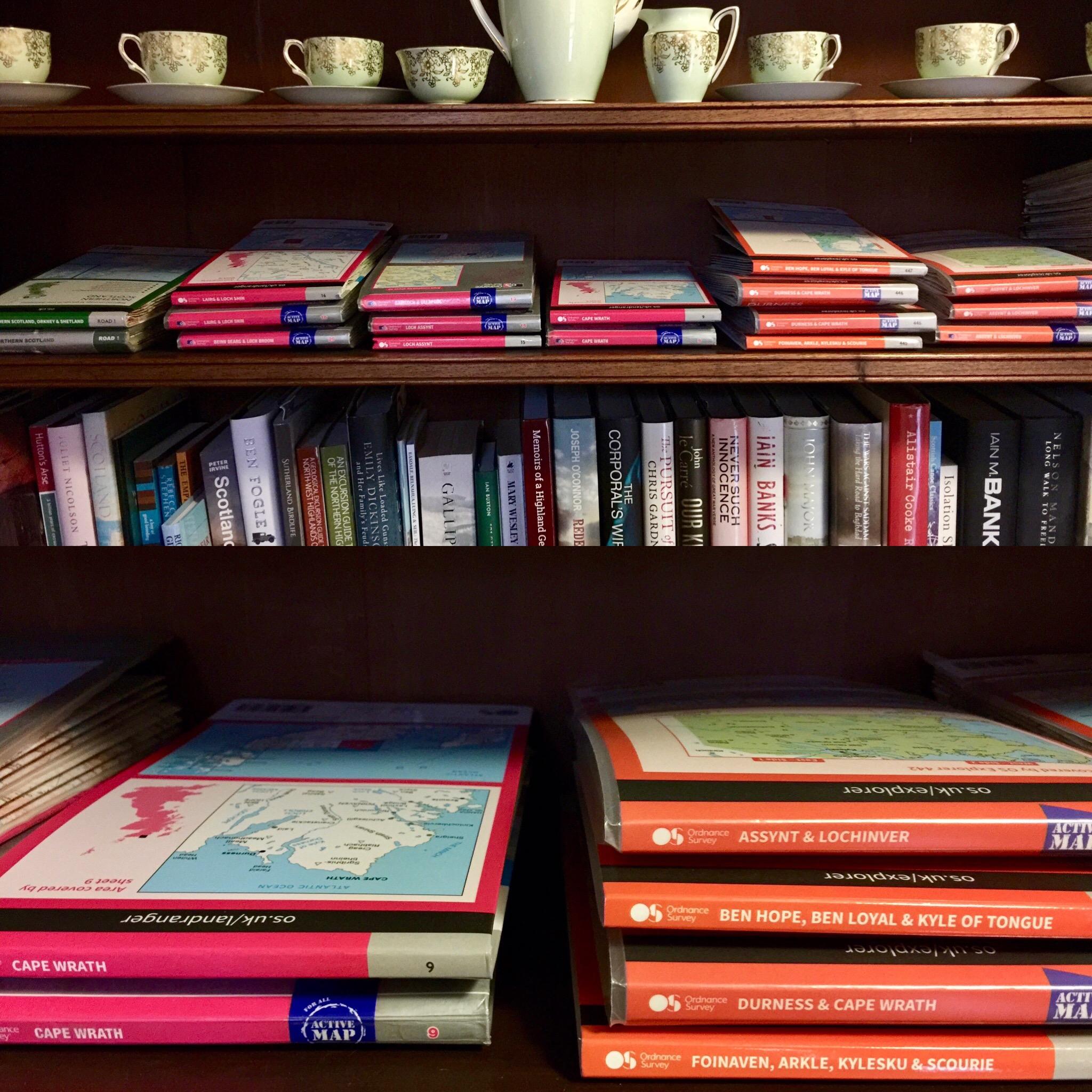 Mapsonbookcase.jpg
