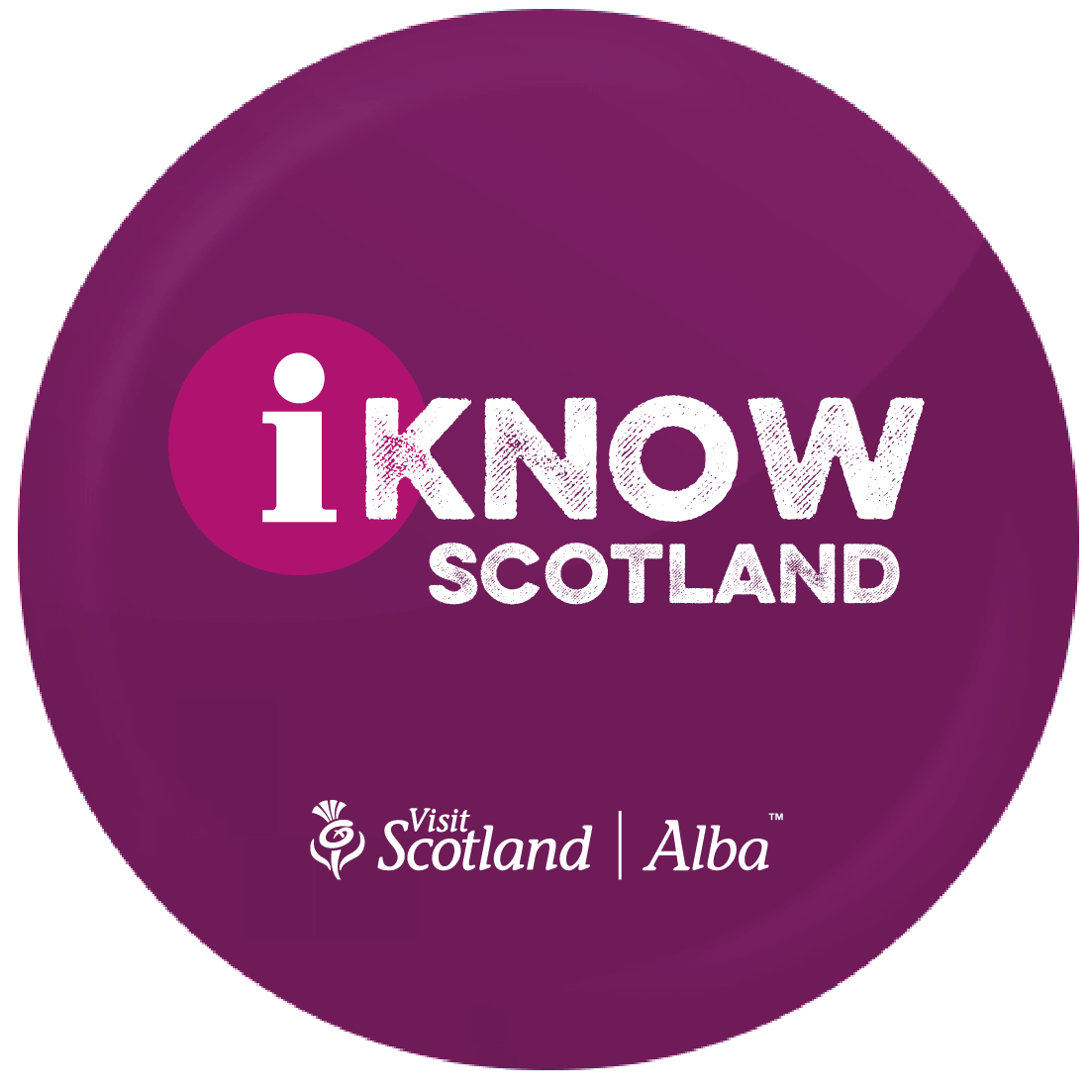 IknowScotland Roundel.png