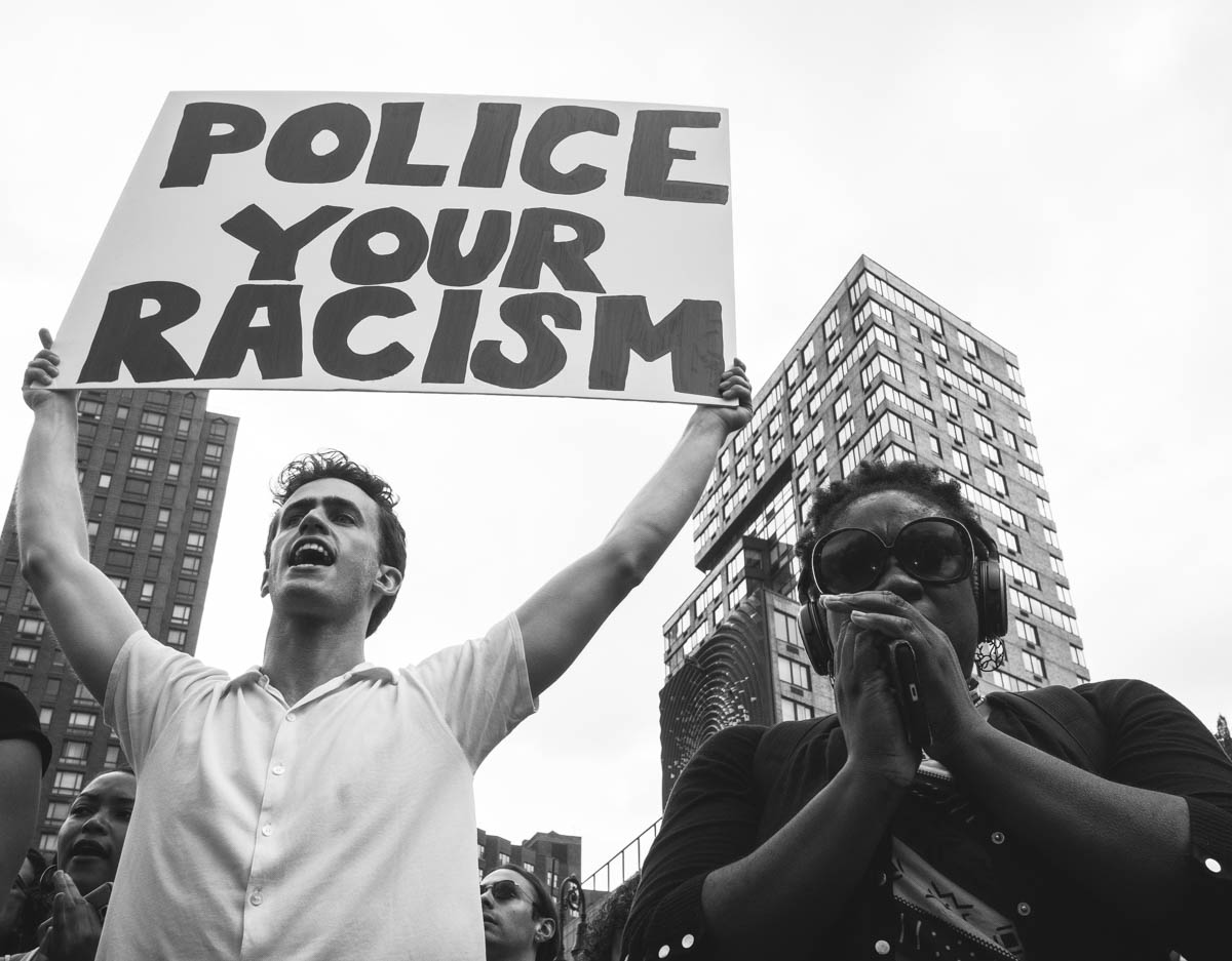 #stoppoliceterror Rally - Union Square Park, NYC 7.7.16 (1 of 6).jpg