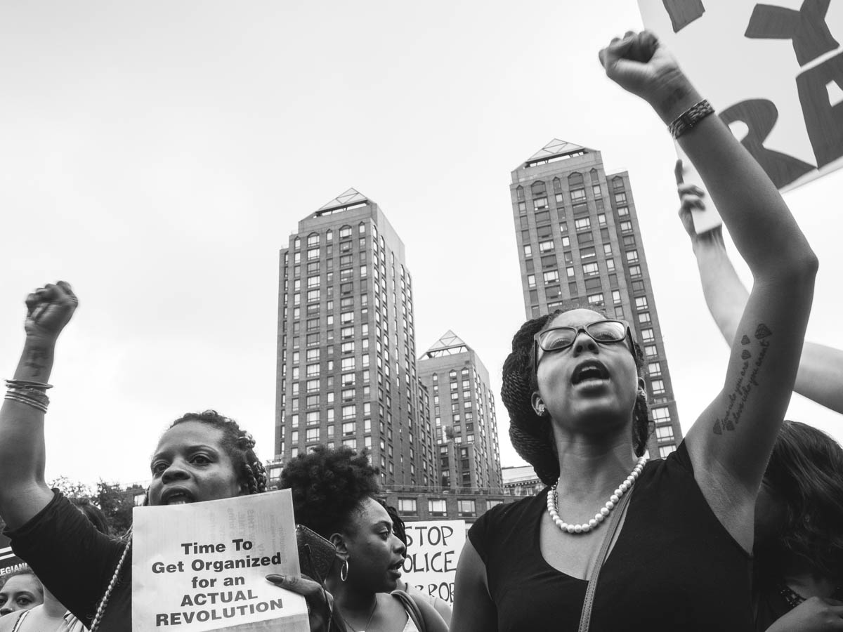 #stoppoliceterror Rally - Union Square Park, NYC 7.7.16 (6 of 6).jpg