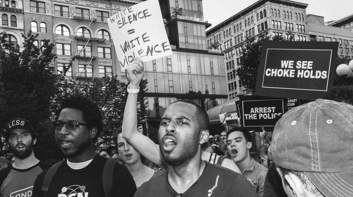 #stoppoliceterror Rally - Union Square Park, NYC 7.7.16 (5 of 6).jpg