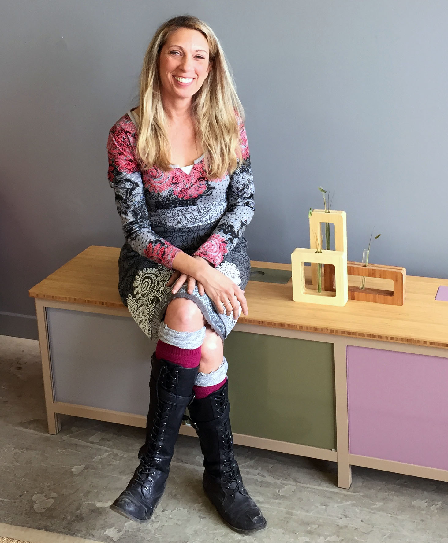 Marci Klein of Modify Furniture