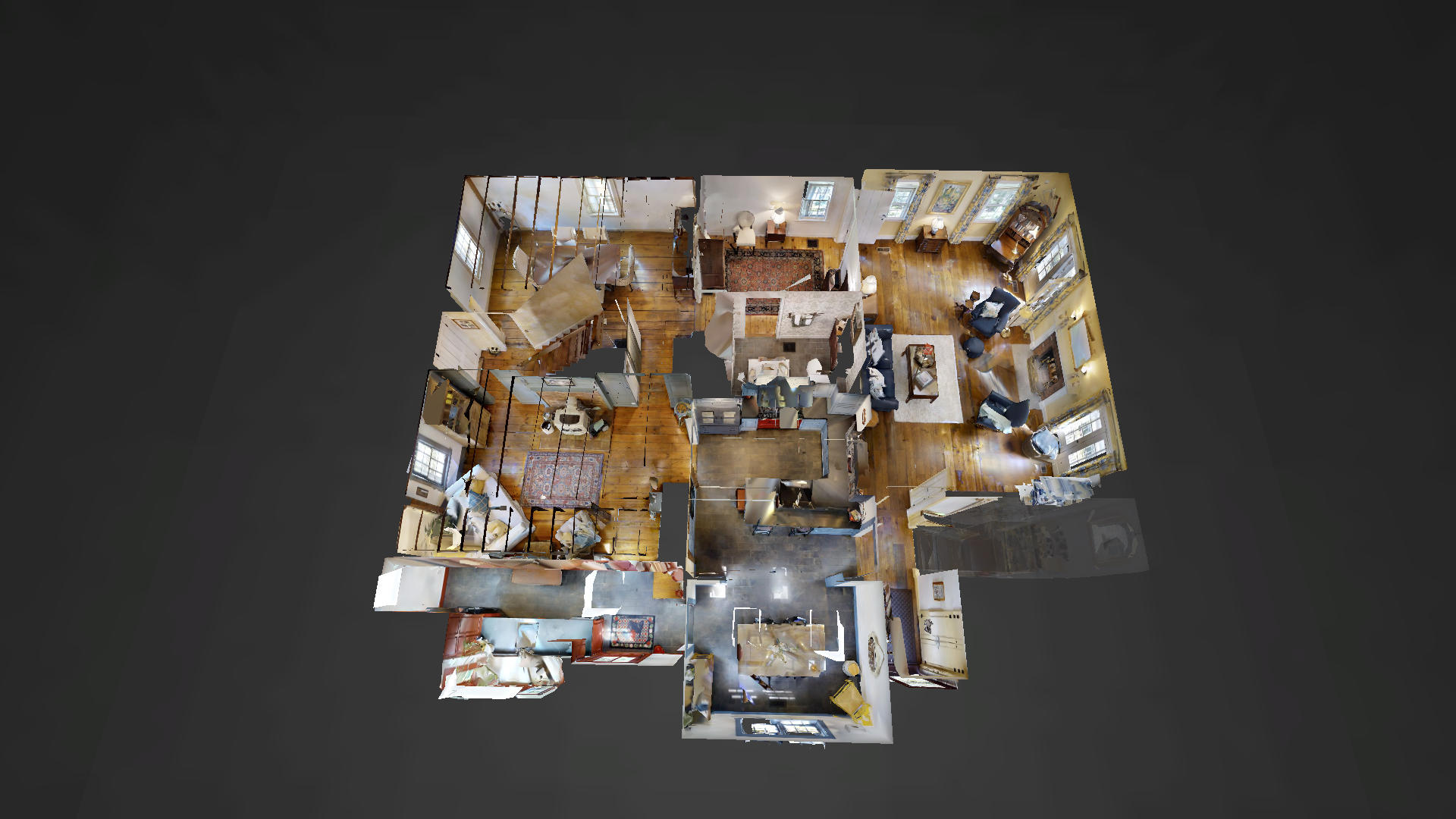 Inna Agujen Realtor Virtual Design