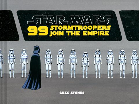 Star Wars 99 Stormtroopers join the empire