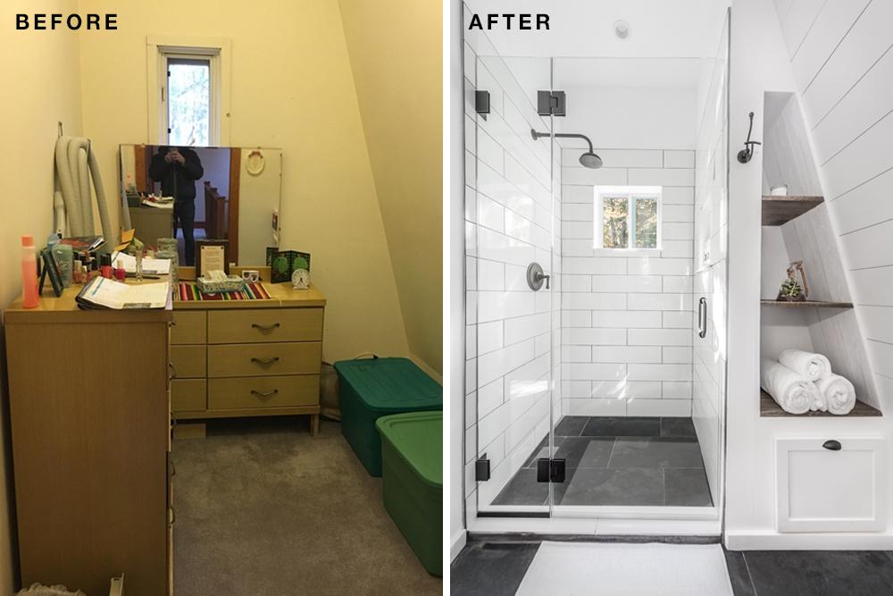 Bathroom Remodel Sweeten